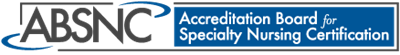 Accreditation Board for Specialty Nursing Certification (ABSNC)
